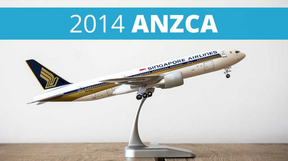 ANZCA anaesthetic conference