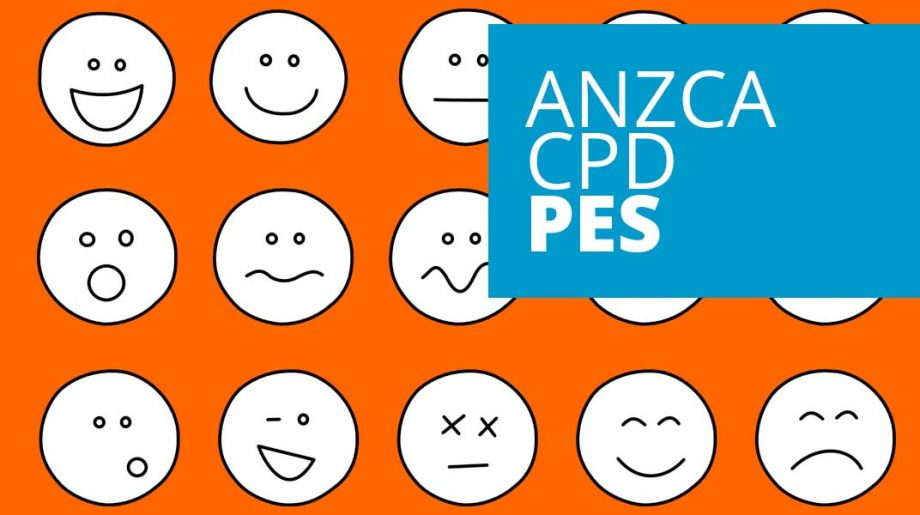 anzca cpd patient experience survey