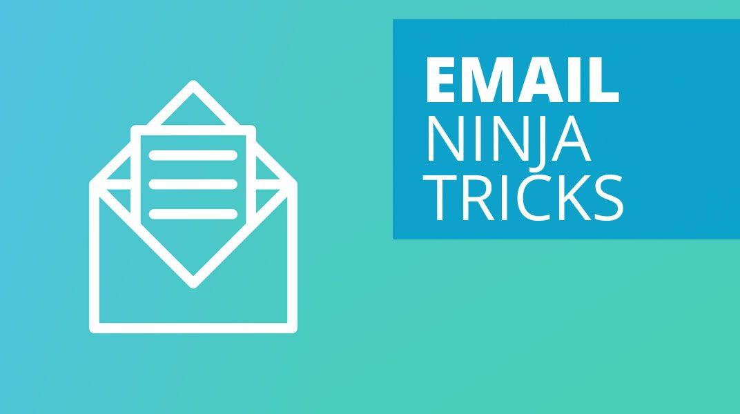anaesthetist email address tricks
