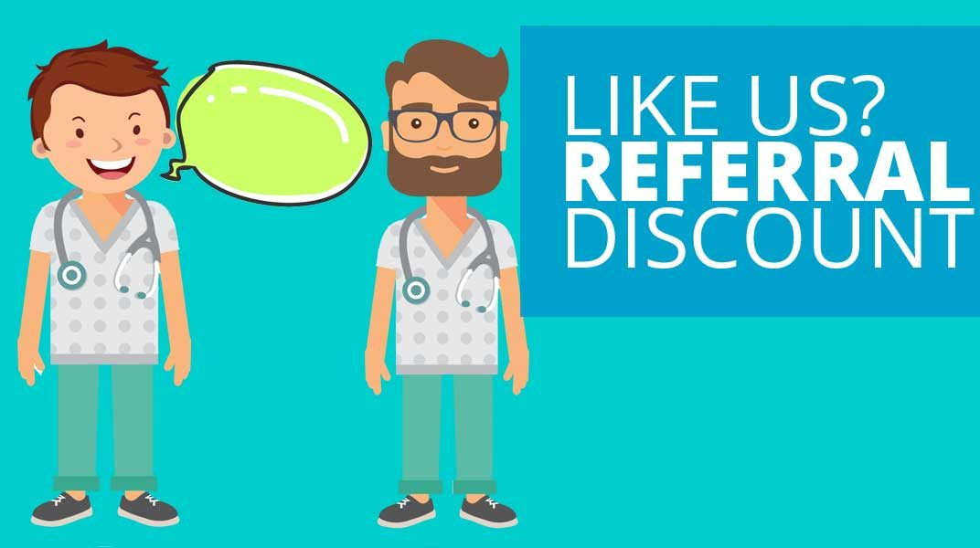 anaesthetic questionnaire referral discount
