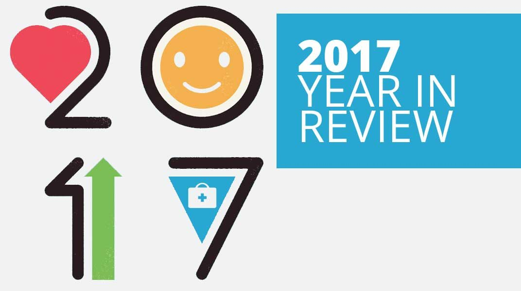 patient questionnaire feedback 2017