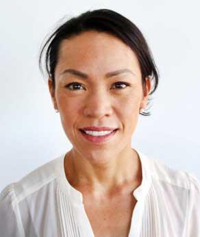 Anaesthetist Doctor Gerri Khong Gerri Kong