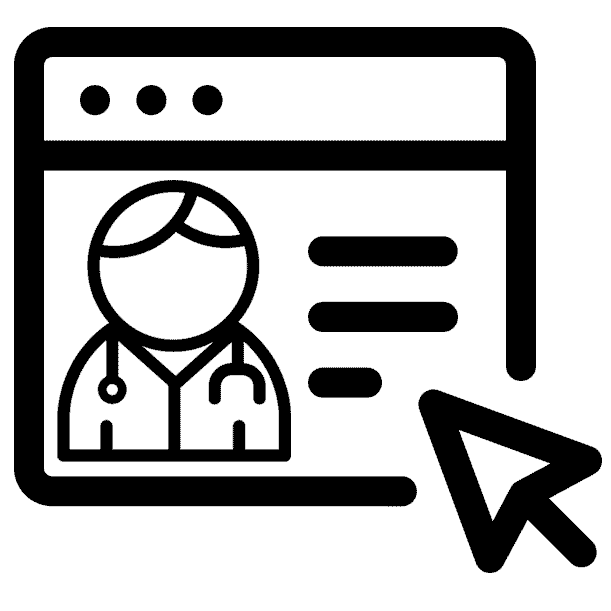 Anaesthetic Group - Doctor profile page free website